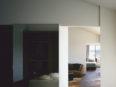 クロークルームのある二世帯住宅へのリノベーション