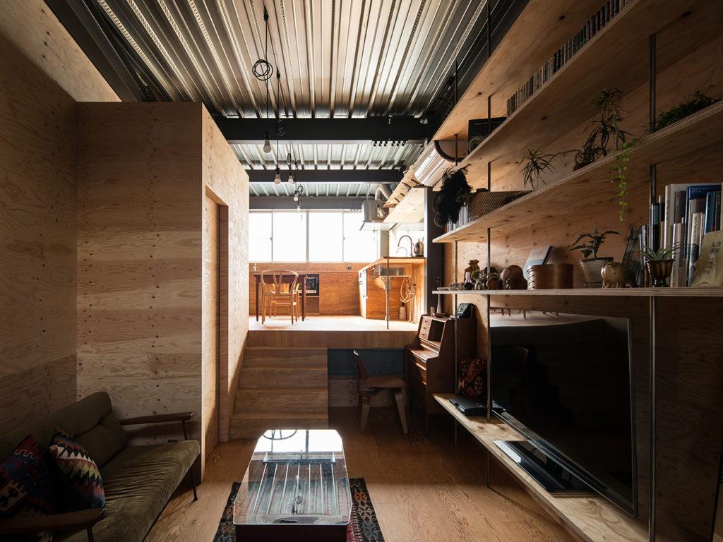 House-M|造付家具
