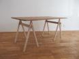 テーブル脚A、展示台