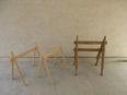 テーブル脚A、作業台