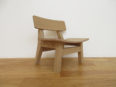 かわいい子供用椅子