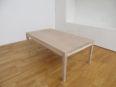 ローテーブル、シンプル