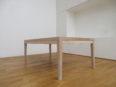 ローテーブル、無垢